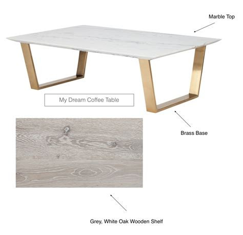 Oval Coffee Table Plans Marble Coffee Table Finest Marble Top Coffee Table U Michele Varian Shop With Fabulous White