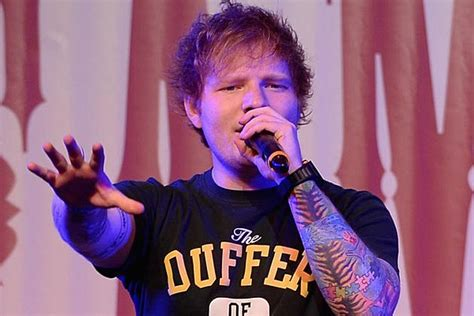 Ed Sheeran Hand | ed sheeran injures hand graphic photo