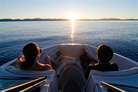 boat rental zephyr cove watercraft rentals zephyr cove resort lake tahoe
