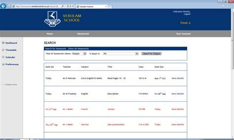 doddle learn co uk login homework tracker help boys secondary school st albans