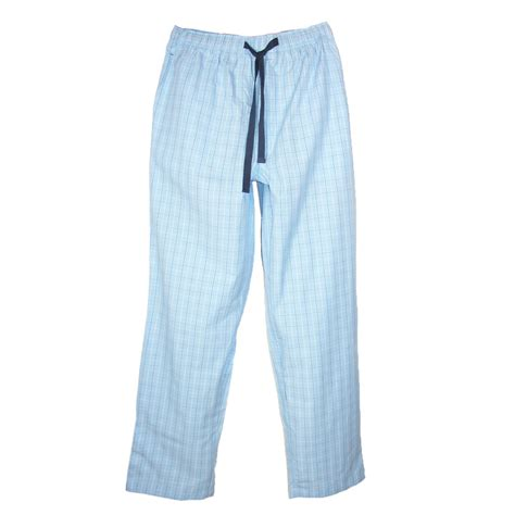 Cotton Pant mens cotton lightweight pajama by majestic