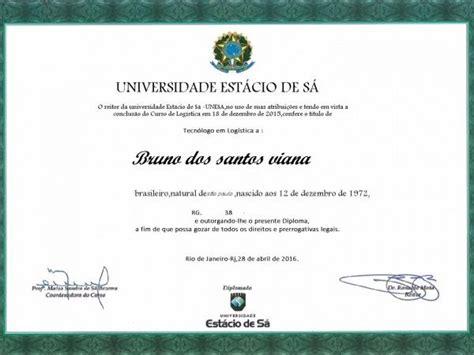 Mba Ead Puc by Diploma Ensino Servi 199 Os Junho Clasf