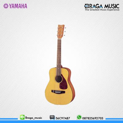 Harga Gitar Yamaha Junior products guitar 187 folk guitar jr1 folk junior w c