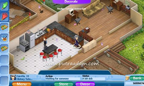 download mod game virtual families 2 virtual families 2 mod apk data v1 5 0 60 terbaru