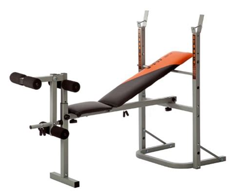confidence weight bench confidence fitness utility training bench 171 sports gear direct