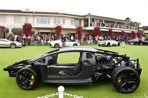 Lamborghini Aventador Frame Lamborghini Aventador Rolling Chassis 1 Madwhips
