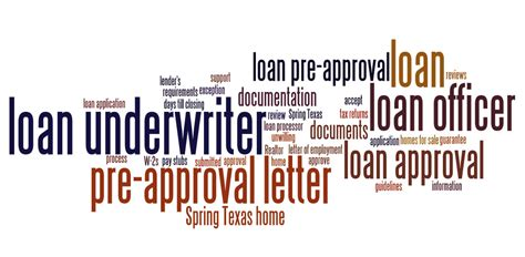 pre approval does not guarantee you a loan