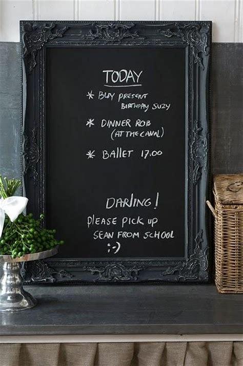 diy decorate with blackboard elena arsenoglou interior