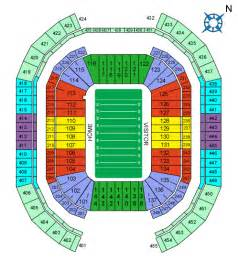 of arizona football stadium map tennessee volunteers tickets for sale schedules and
