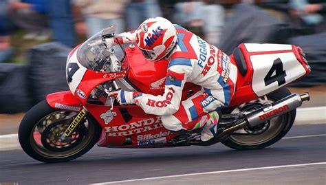 Motorrad Gp 1990 by Honda Rc30 Superbike
