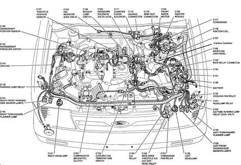 pin engine diagram mazda protege 5 wiring on