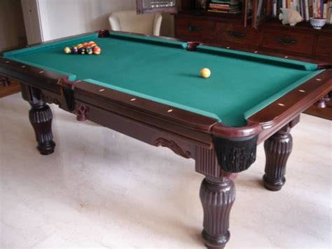 7 pool table for sale 7 ft pool table for sale sports in singapore