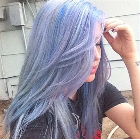 periwinkle hair style image 25 best ideas about periwinkle hair on pinterest blue