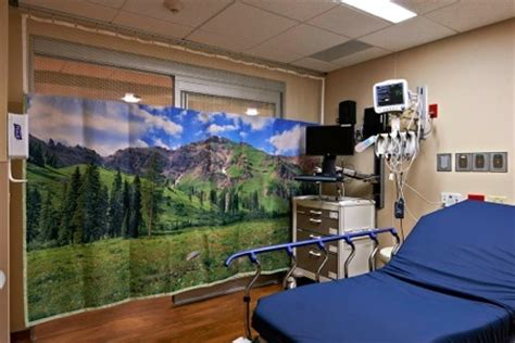 Scripps Green Hospital Emergency Room by Gallery Sereneview