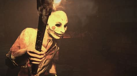 the within the evil within trailer is gory and surreal pc