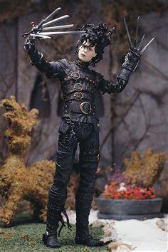 Mcfarlane Edward Scissorhands mcfarlane s maniacs 18 inch figures on