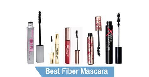 Lola Cosmetics The Ultimate Mascara by Best Fiber Mascara Of 2018 Make Up By Chelsea