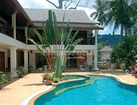 royal cottage residence royal cottage residence esk resort koh samui thajsko
