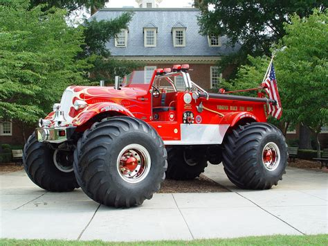 fire trucks monster truck monster fire truck online safety community