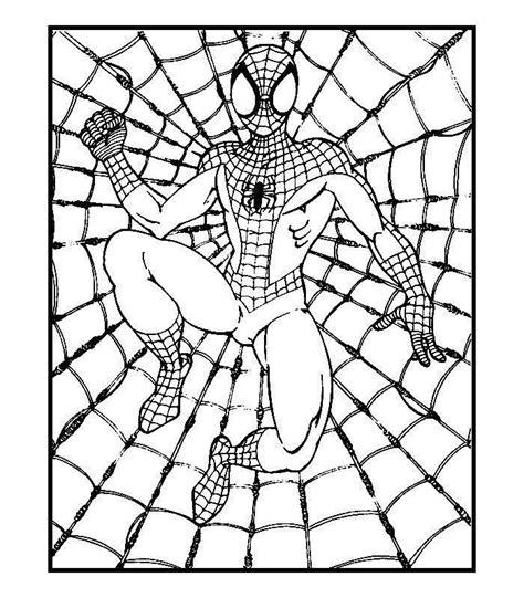 dibujos para colorear de spiderman dibujos para colorear de spiderman o spider man dibujos