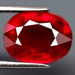 Cherry Ruby 3 12 carat vs fiery cherry ruby gorgeous gem