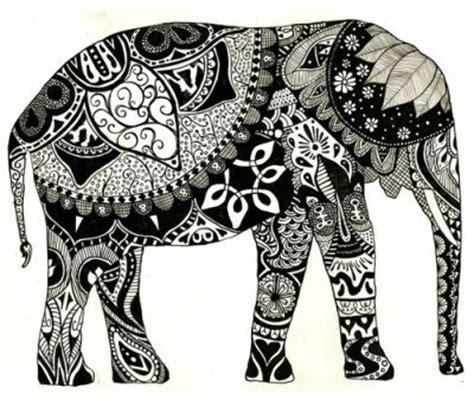bali elephant tattoo elefante hyper bali pinterest