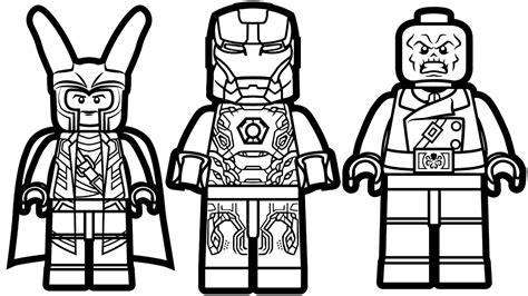 Lego Marvel Coloring Pages by Lego Marvel Coloring Pages Www Pixshark Images