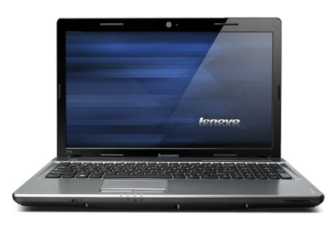 Laptop Lenovo Z Series lenovo ideapad z series notebooks price features