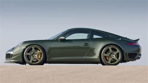 Ruf Porsche 911 Turbo by Ruf Rt 35 S Wenn Ein Porsche 911 Turbo Erstarkt
