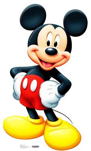 Balmut Kartun Karakter Mickey Mouse 10 tokoh kartun hewan terpopuler di sini