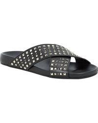 Sandal Gucci 386 111a 1 s gucci sandals lyst