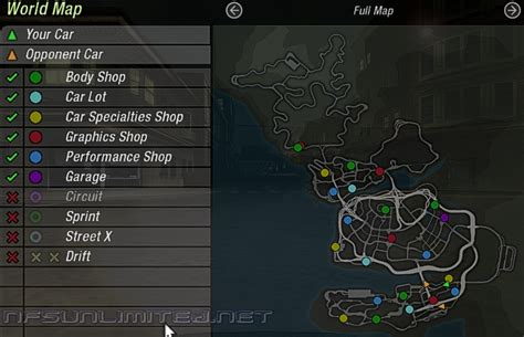 nfsunlimited net view topic nfsu2 frequently asked