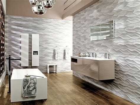 amazing bathrooms 15 amazing bathroom wall tile ideas and designs