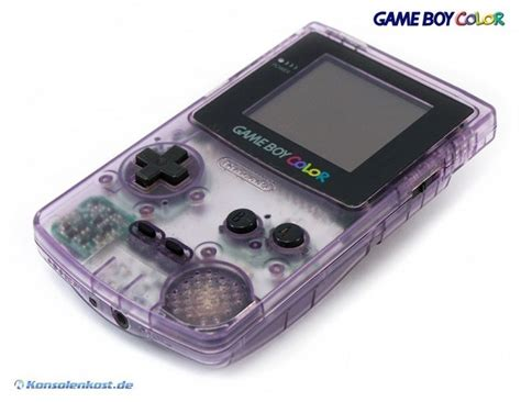 atomic purple gameboy color gameboy color purple www pixshark images galleries