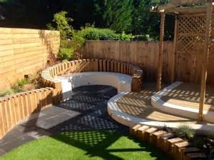 Landscaping Design Ideas For Backyard All Garden Landscaping Design And Building In Hertfordshire