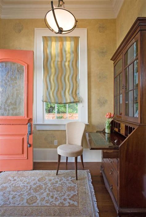 Decorating Bathroom Walls Ideas peach and coral accents ideas and inspiration