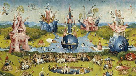 xl el bosco la obra patrimonio nacional exige al museo del prado que le devuelva sus obras maestras noticias de
