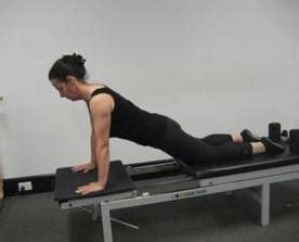pilates exercises   pilates reformer exercises pelvic safe