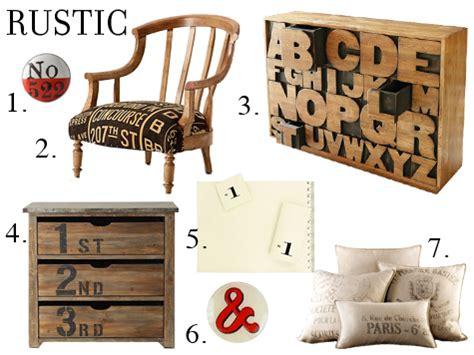 typo home decor trend roundup typographic home decor design sponge