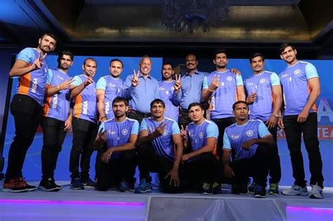 india vs pakistan kabaddi india wins kabaddi world cup 2016 against iran 38 29
