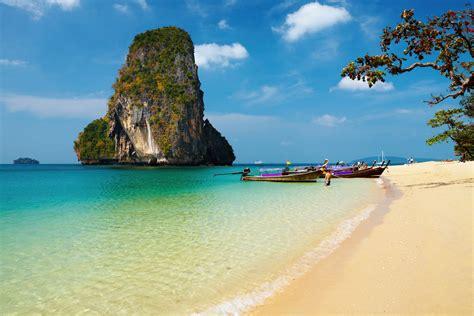 thailand named  beach destination   national