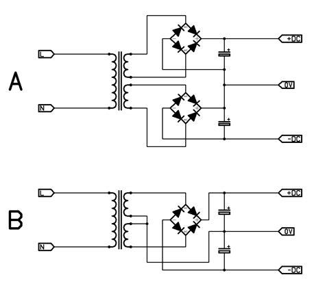 open diode in bridge rectifier open diode bridge rectifier 28 images the xcircuit file can be obtained here bridge ps open