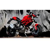 HD Ducati Monster Wallpapers  Full Pictures