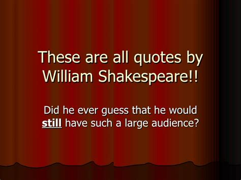 shakespeare background william shakespeare background