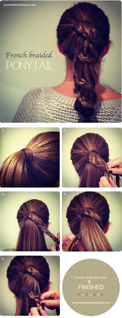 easy hairstyles video tutorials 19 great tutorials for perfect hairstyles style motivation