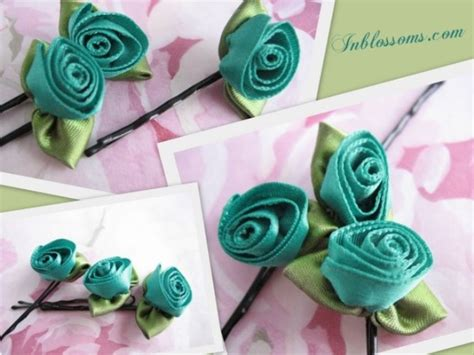 Handcrafted Accessories - 18 fabulous baby hair accessories 2016 fashioncraze