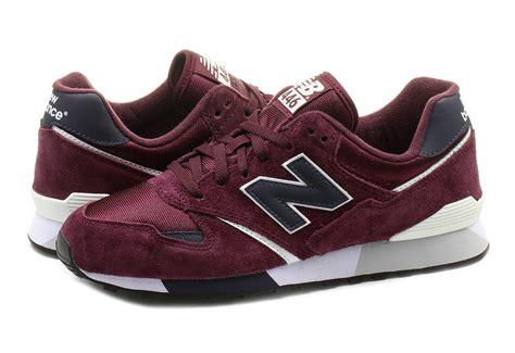 New Balance new balance sportske tenisice crvene cipele u466