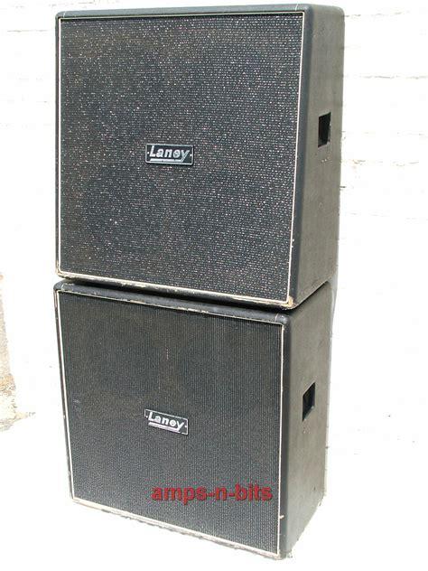 laney guitar speaker cabinets