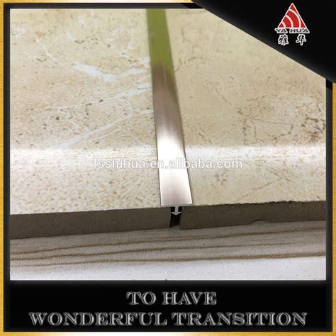 Snless Steel Flooring Transition Strips   Carpet Vidalondon