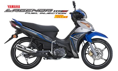 lagenda 115z product details welcome to hong leong yamaha